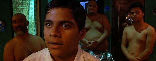 UFOS IN ZACAPA / OVNIS EN ZACAPA   ( Marcos Machado Loria. Guatemala. 2014, 90 min. In Spanish with English subtitles) With Roberto Diaz, Alejandra Estrada, Daneri Gudiel.   Sunday, July 7, 6:30pm
