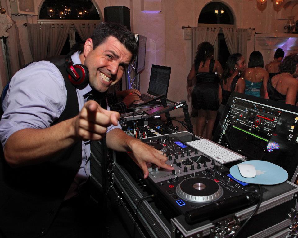 Robert Rodriguez- Owner/ performer