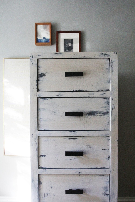Bon Jo Torrijos A Simpler Design Atlanta Painted Furniture