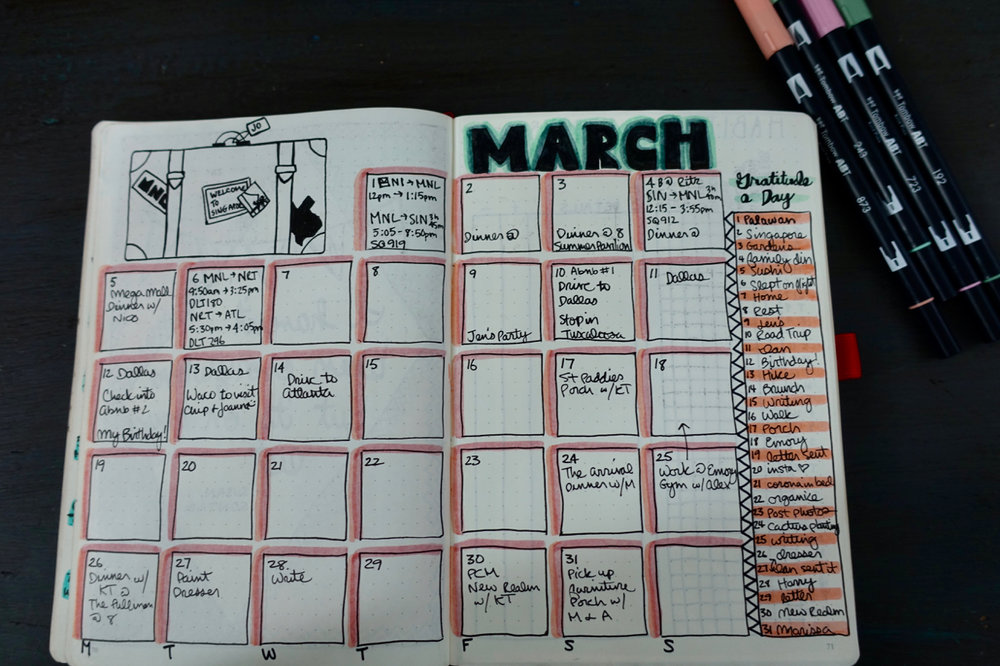 jo-torrijos-states-of-reverie-bullet-journal-flip-through-march-2018- - 4.jpg