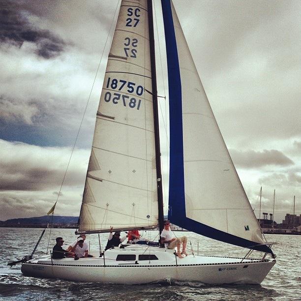 Vet clinic SC 27 sailing.jpg