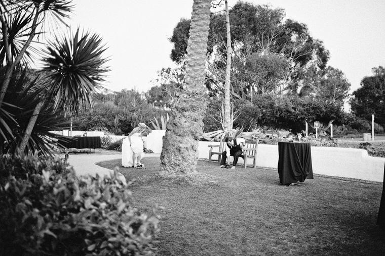 San Clemente Historic Cottage wedding | Shane & Heather ...