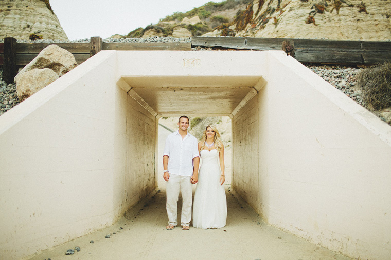 San Clemente Historic Cottage Wedding Bobby Amp Katy