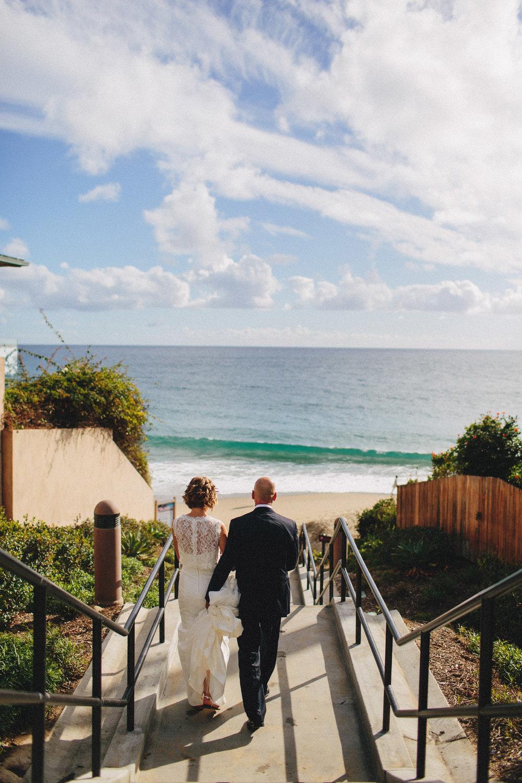 Beach Elopement Southern California Wedding Scott Amp Meghan Matthew Morgan