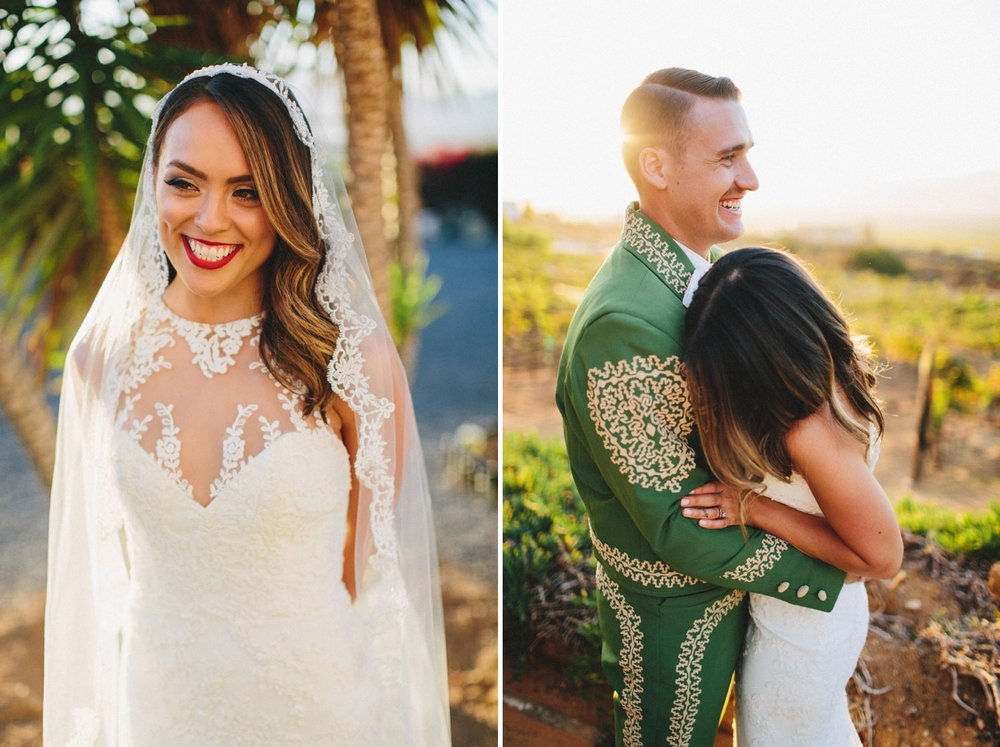 Hacienda guadalupe wedding