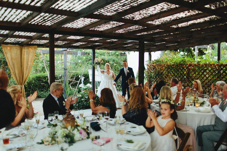 Quail Haven Farm Wedding Lindsay Phil Matthew Morgan Top