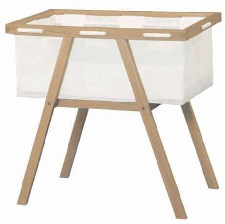 Finnish Bassinet by Finland - Link Here