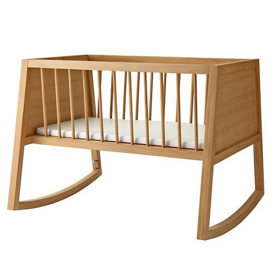Olin Bassinet by Land of Nod - Link Here