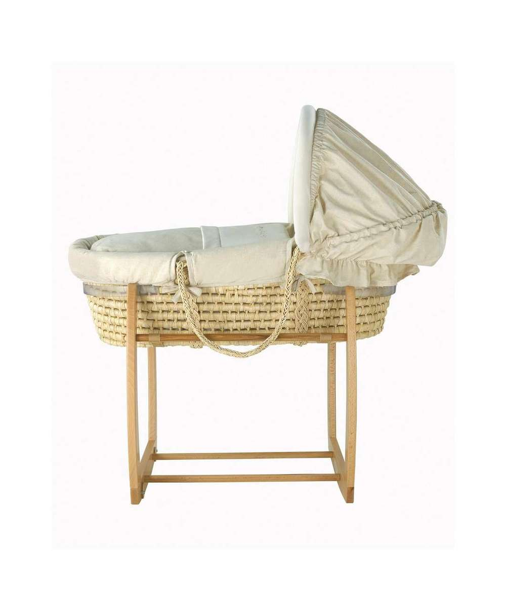 Moses Basket Rocking Stand by Mamas and Papas - Link Here