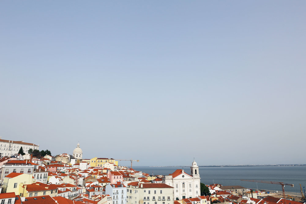 Image from Nan Hagel Lisbon and Algarve Guide (link here)