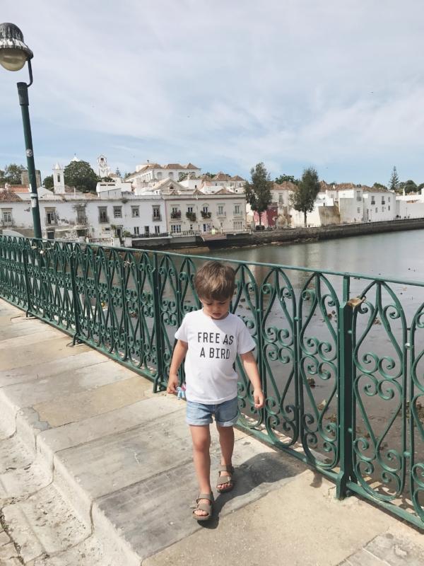 Wandering Tavira