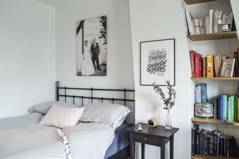 Small Home Tours_Sophie in Paris3