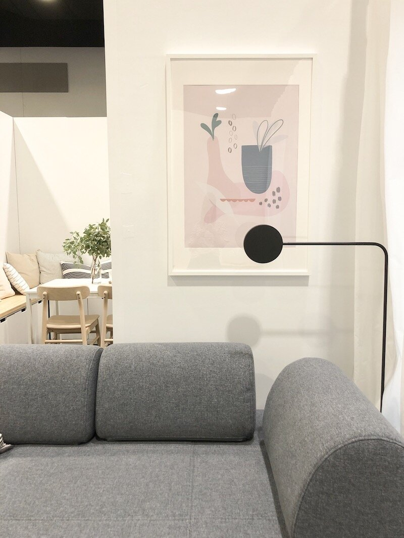 Ikea Living Room Photos små(ll): a small space with only ikea furniture part ii