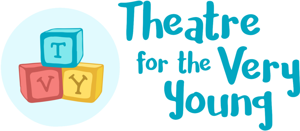 Series Branding - In addition to each show, I designed the overall look and feel of the Theatre for the Very Young Series.