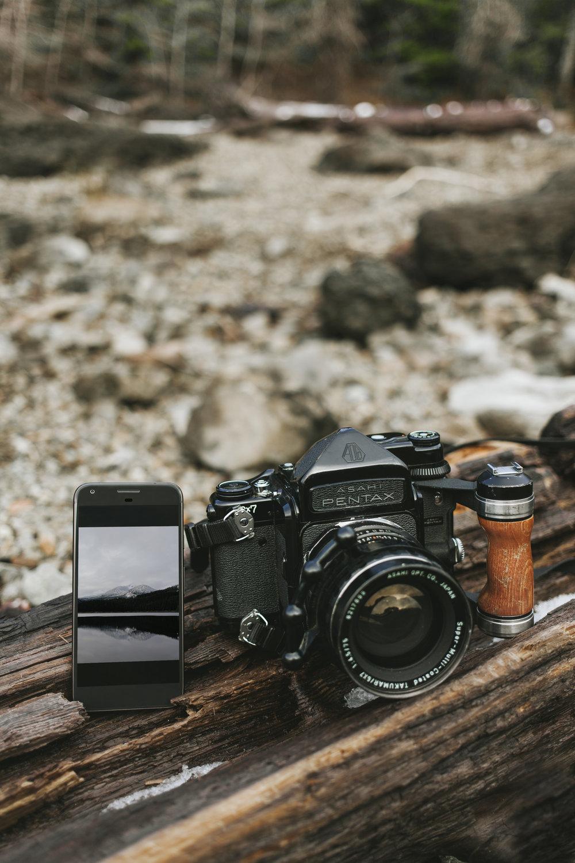 Canon 5D Mark II, EF 40mm 2.8 Pancake