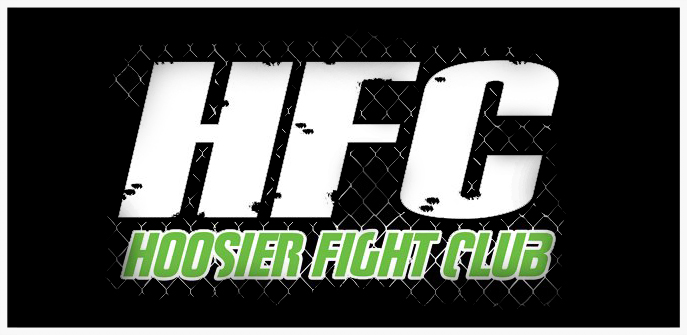 HFC - Hoosier Fight Club Logo