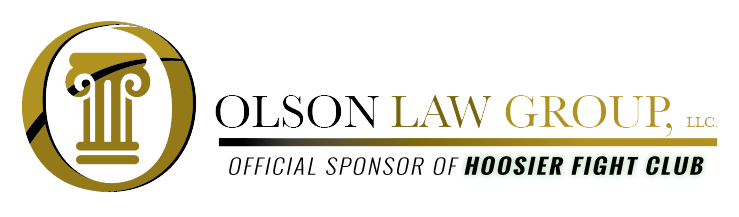 Olson Law Group - Official Sponsor of HFC
