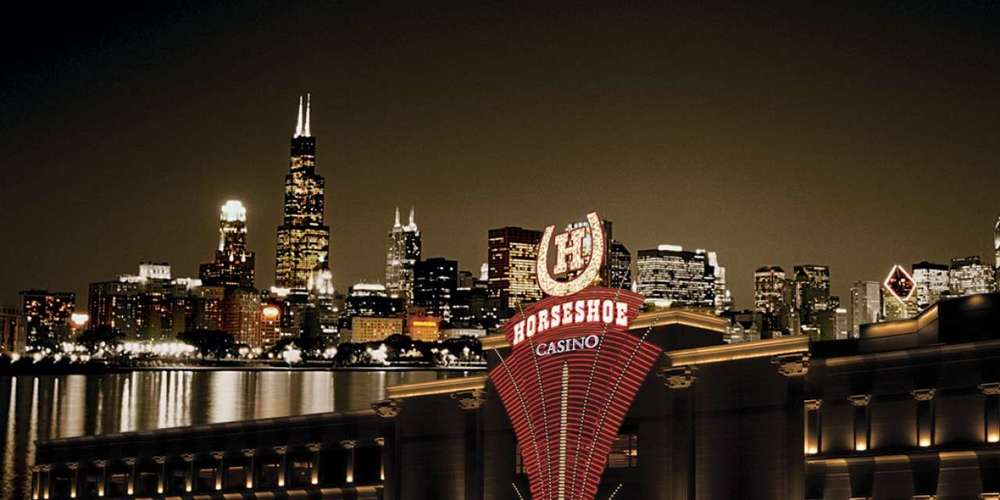 Horseshoe Casino - Hammond Indiana
