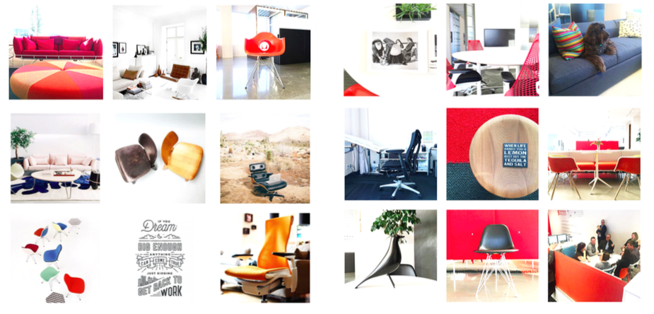 Contemporary Office Interiors // Photography: Sam Ellis Copy + Compilation: Sam Ellis