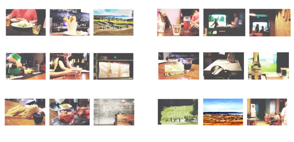 One/Under Vancouver 2014-2015 // Photography: Sam Ellis Copy + Compilation: Sam Ellis