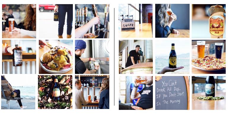 Whistler Brewing Co | 2017