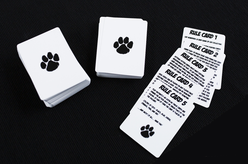 Rule Cards