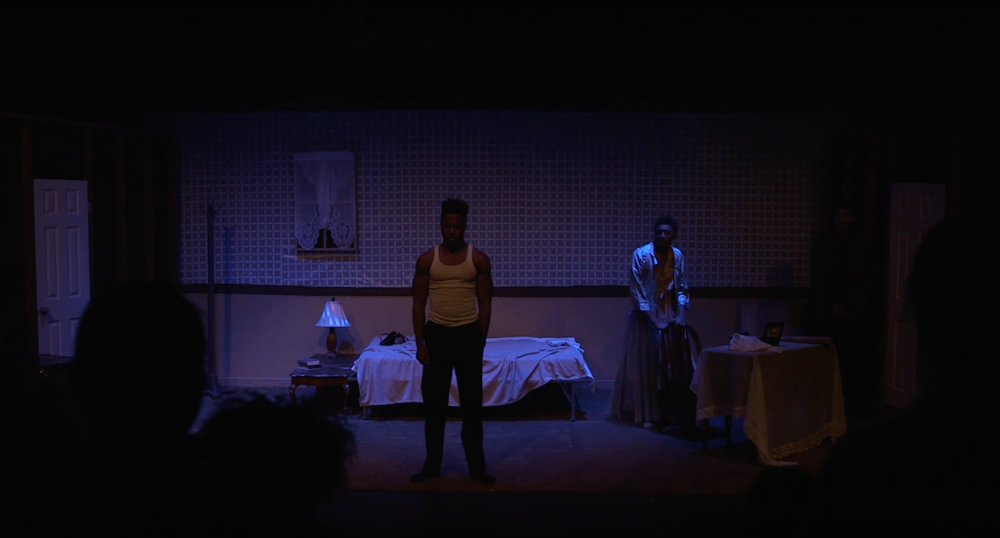 Black Community and Student Theater - Filmed Harvard BlackC.A.S.T.'s