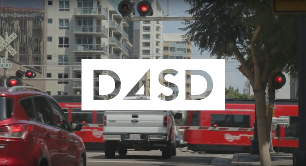 Design for San Diego - Helped storyboard a promo video for the City of San Diego's inaugural civic design challenge. (August 2017)