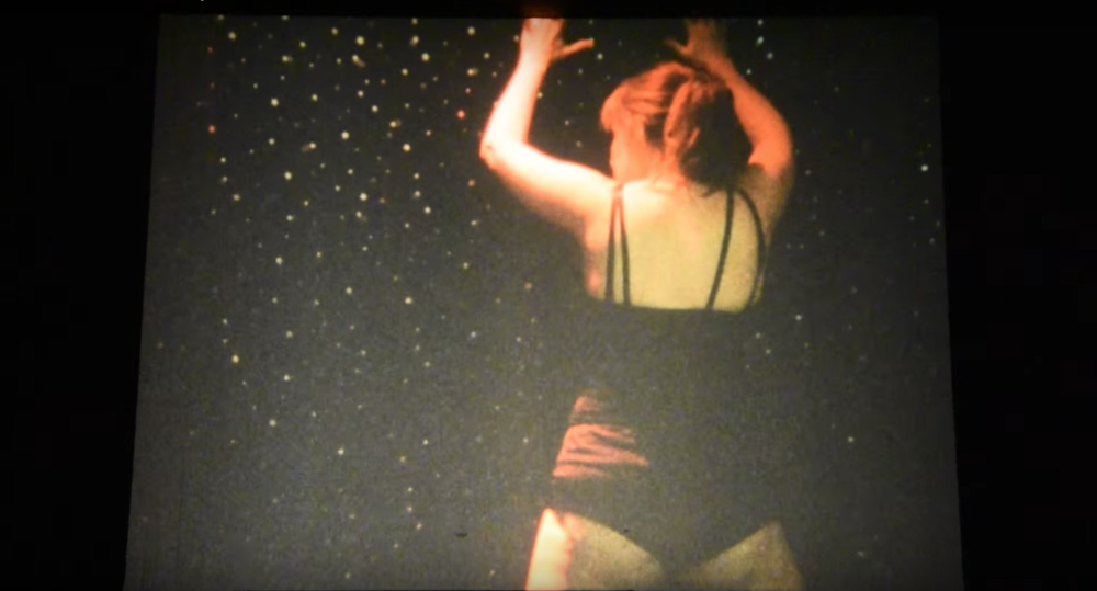 VES 50: Nonfiction Filmmaking - Co-produced a portrait of Wendy—a pole dance instructor, medium and expert on the deaths of popes—on 16mm film. (December 2015)