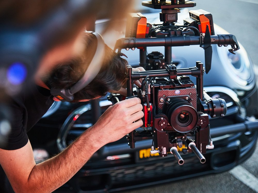 ARRI Alexa Mini Movi Pro Gimbal FlowCine Black Arm Camera Car Los Angeles Atlanta.jpg