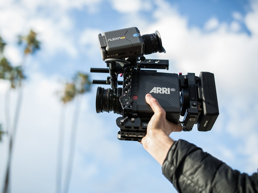 Heavy Lift Drone Aerial Cinematography Specialist Cinema Camera Pilots ARRI Alexa Mini DJI Inspire 2 Phantom 4 Pro Los Angeles Atlanta
