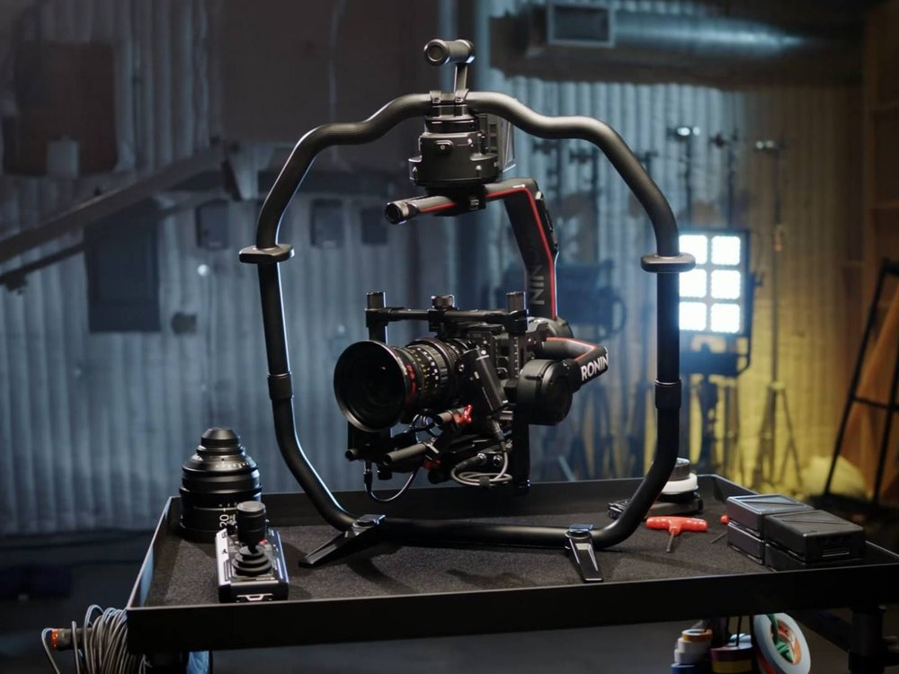 Heavy Lift Drone Aerial Cinematography Specialist Cinema Camera Pilots ARRI Alexa Mini DJI Inspire 2 Phantom 4 Pro Movi Pro Ronin 2 Los Angeles Atlanta