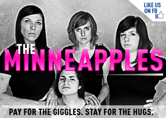 The Minneapples Improv