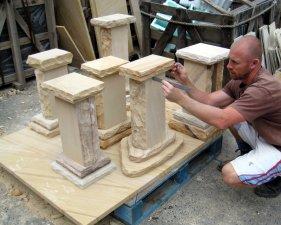 160 Sandstone pedestals.jpg