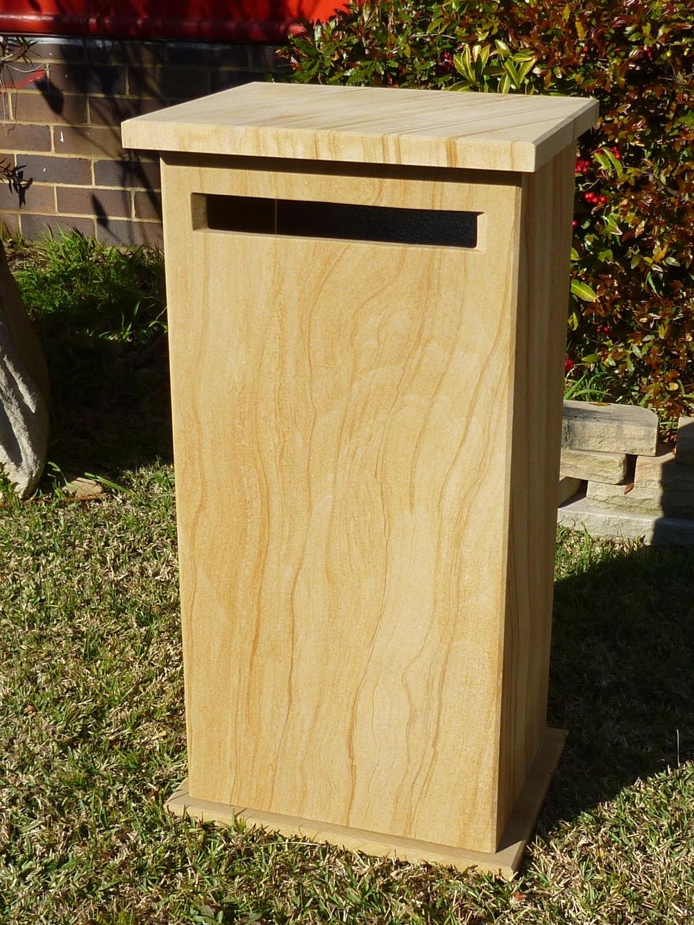 009 custom made letterbox .JPG