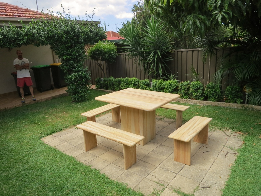 22. Sandstone furniture made from woodgrain strong sandstone we custom make