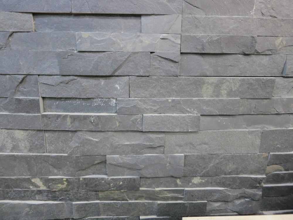 44. Dark Gray face stacker, price start from $80 per m2