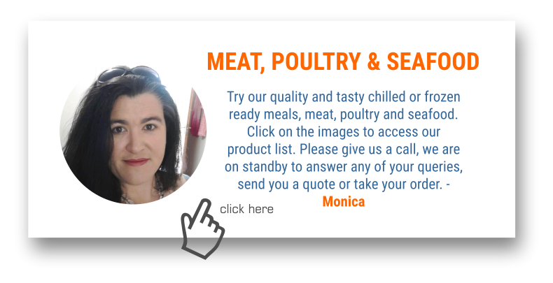 Click here to go to Meat, Poultry and Seafood.