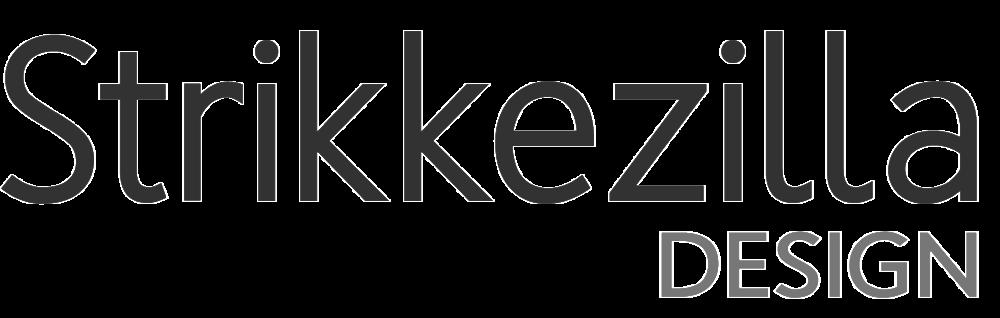 Findrakt — Strikkezilla Design
