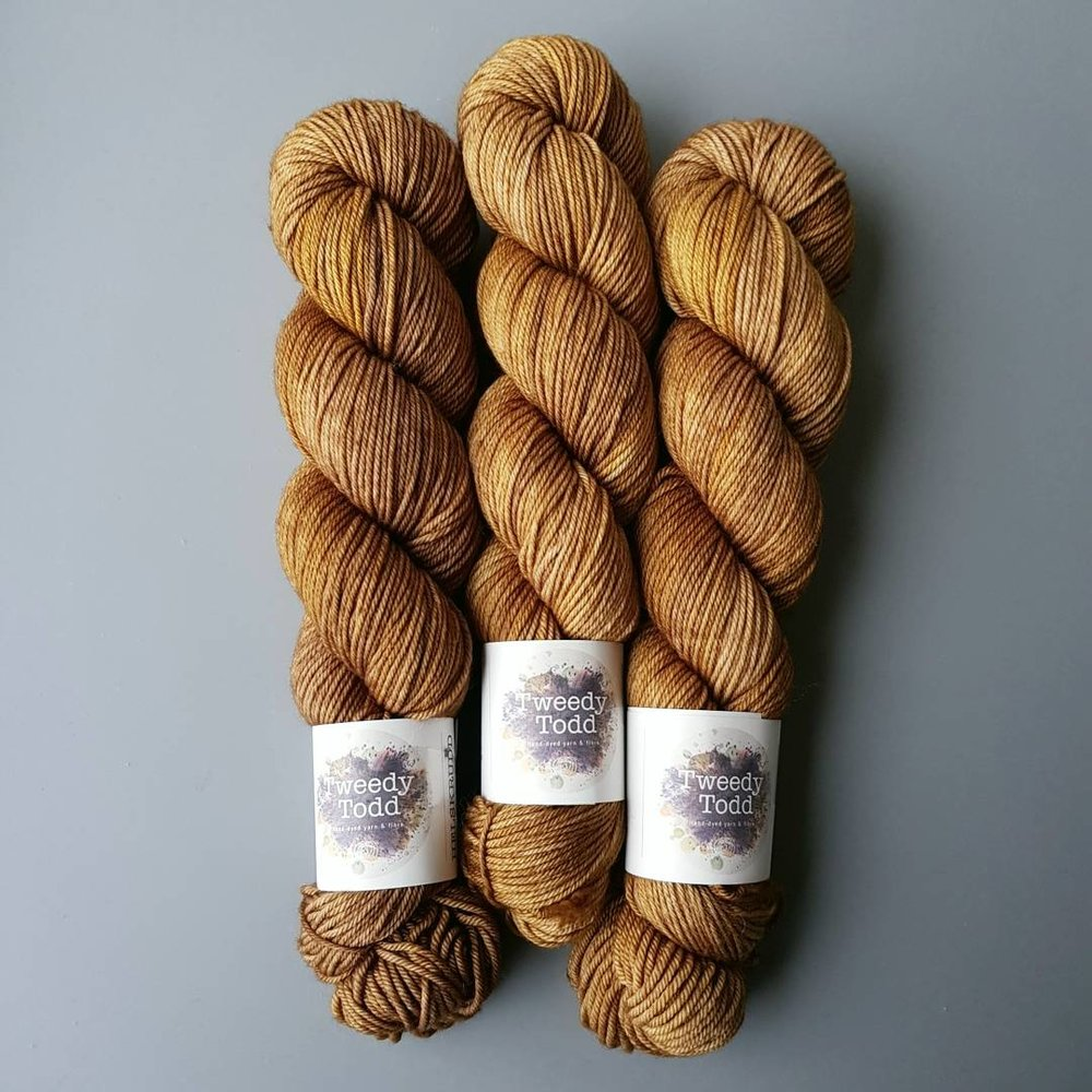 100% extra fine merino, superwash, 115g/200 m