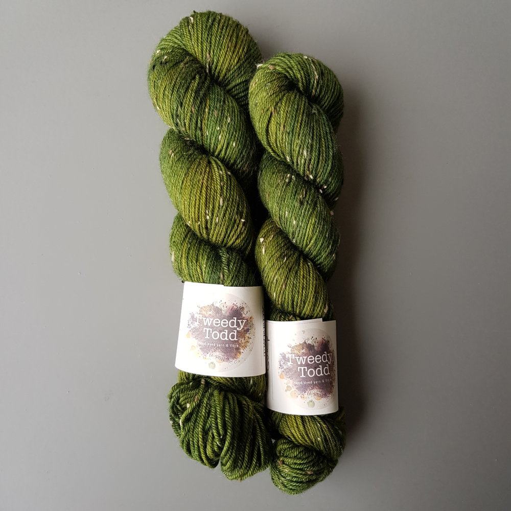 100% extra fine merino, superwash, 100g/212 m
