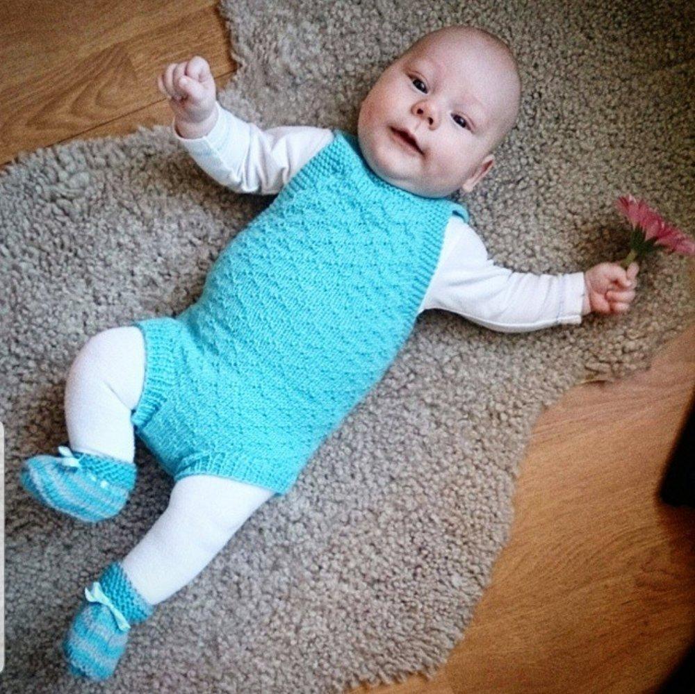 Babydrakt