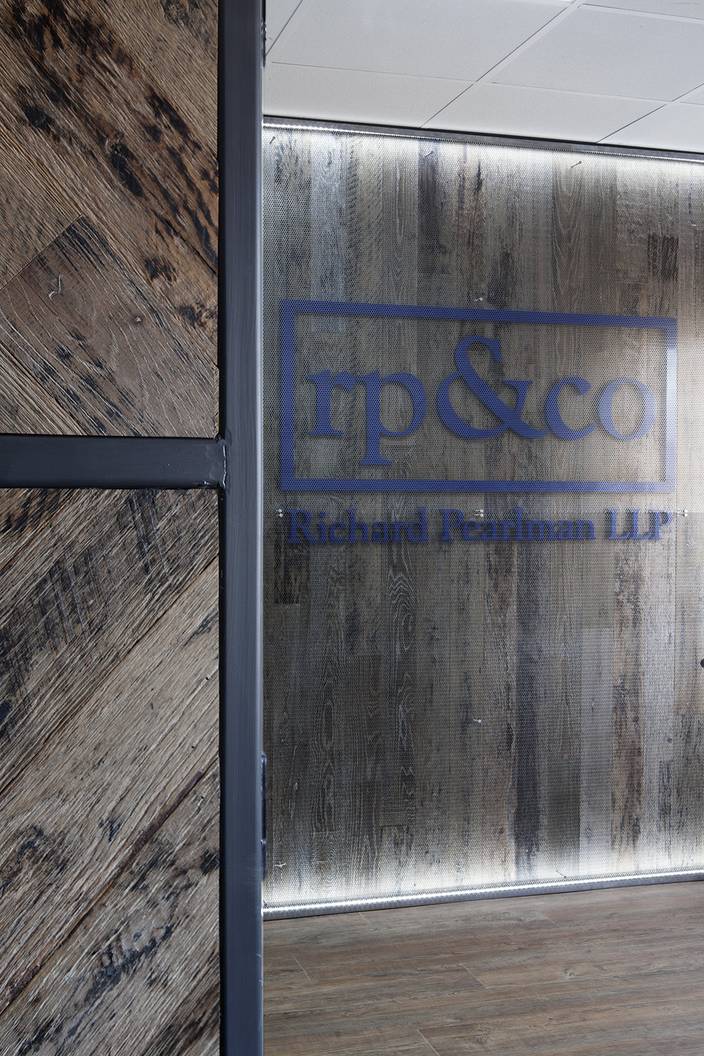 Richard Pearlman LLP