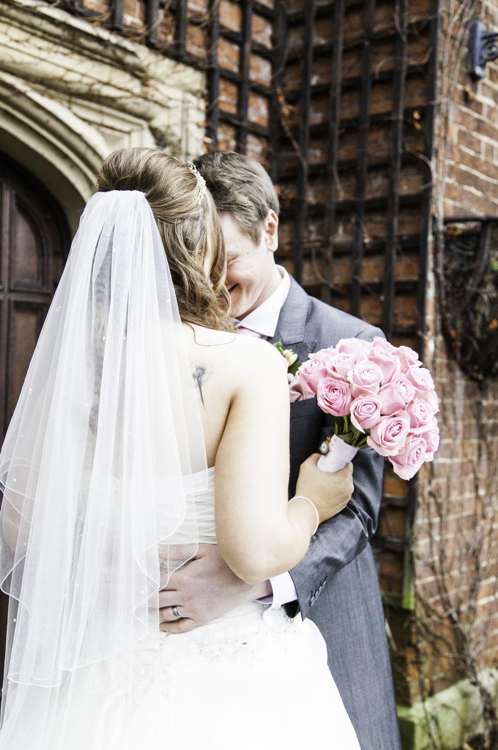 Venue: The Villa - UK Wedding Photography - Nicolette Spelic Photography