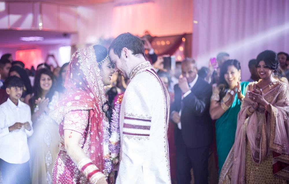 Indian & UK Wedding in the UK Wedding Photography -Nicolette Spelic Photography
