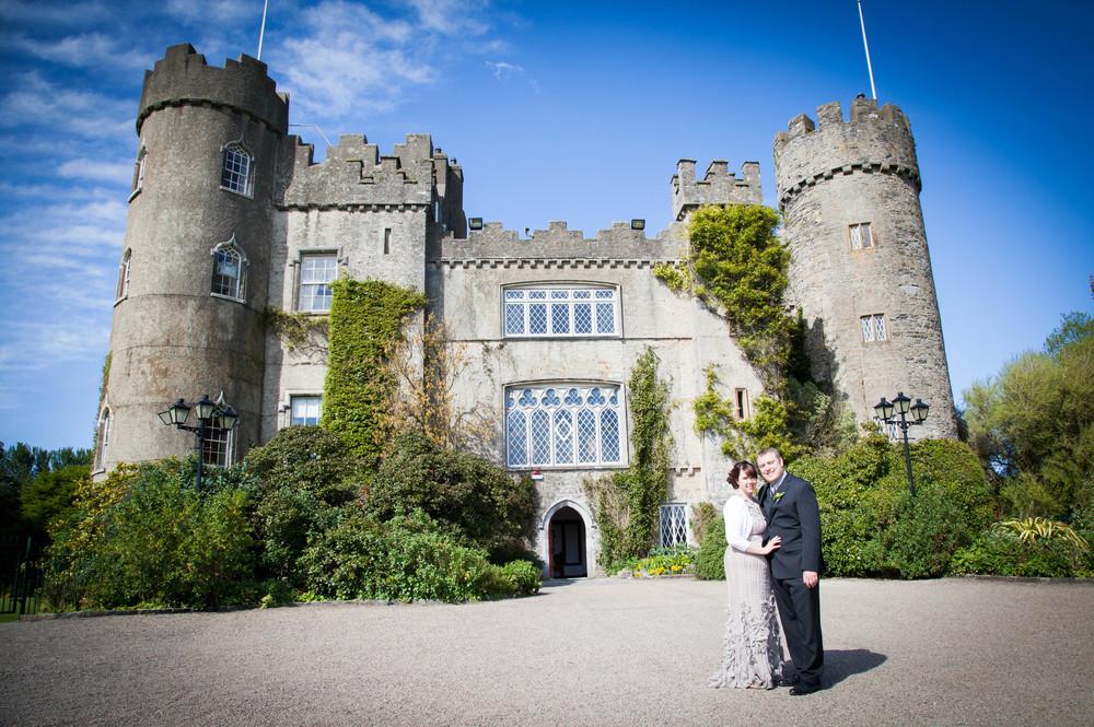 Malahide Castle - Dublin / Ireland