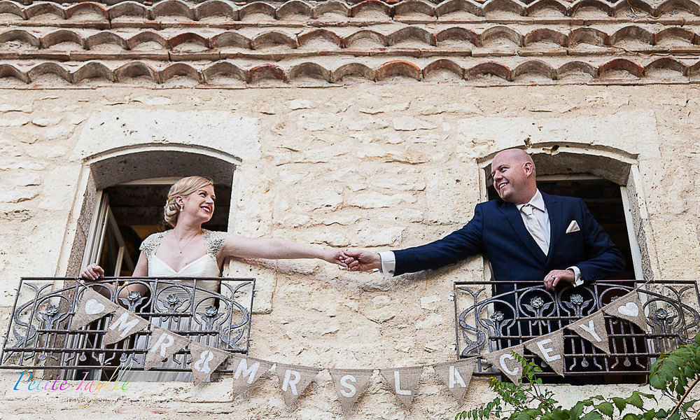 Wedding Photography - Gascogne/France