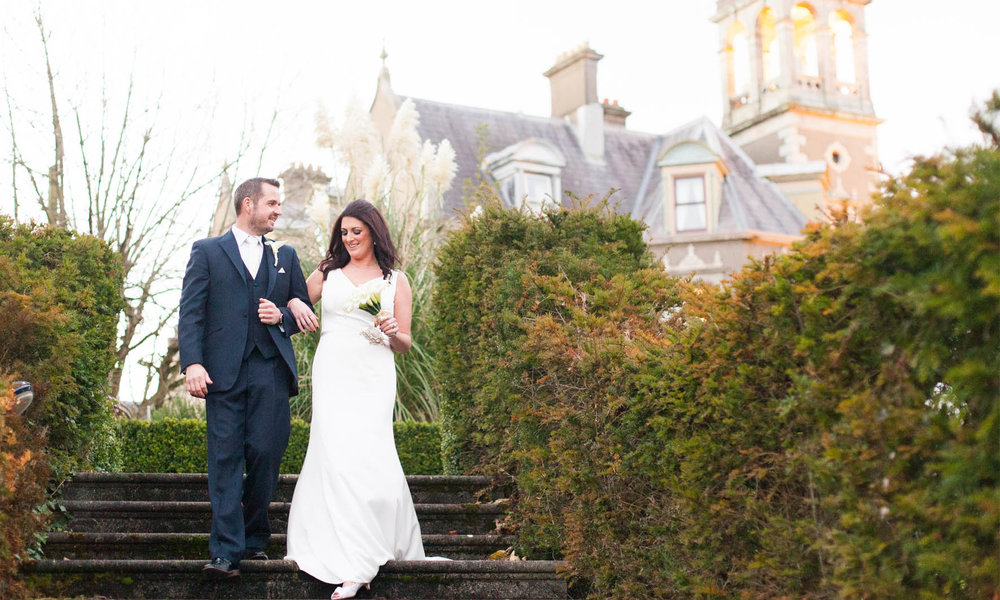 Wedding Photography - Kildare/Ireland