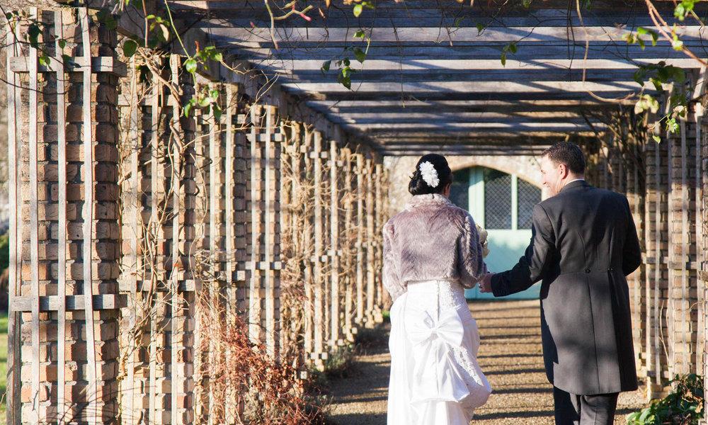 Wedding Photography - Lough Rynn Castle/Leitrim/Ireland