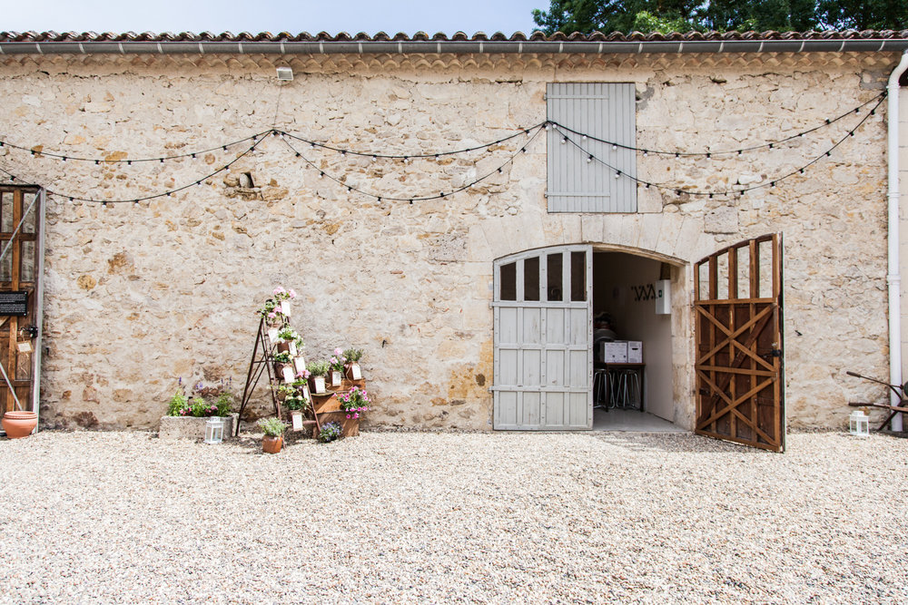 Country Wedding in Gascony France, Wedding Photography in France